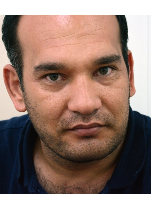 Hamed Alizadeh