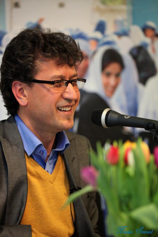 Raouf Sarkhosh