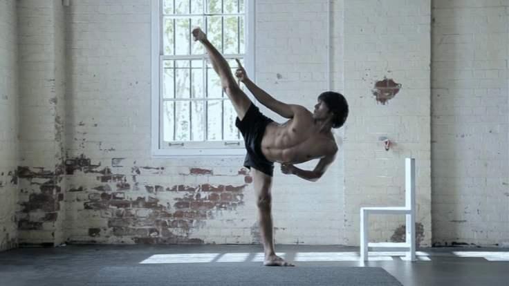 Art of fighting, Husian